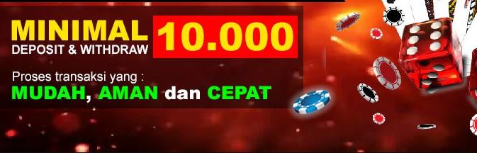 Mitrapoker88 poker online